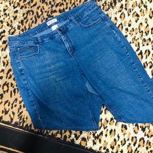 O JMS Jeans 20 short
